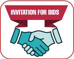 INVITATION TO BIDS