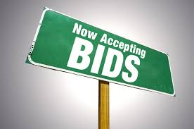 ADVERTISEMENT AND INVITATION FOR BIDS